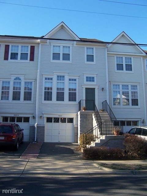 3 Bedrooms, Sunnyside North Rental in Washington, DC for $3,175 - Photo 1