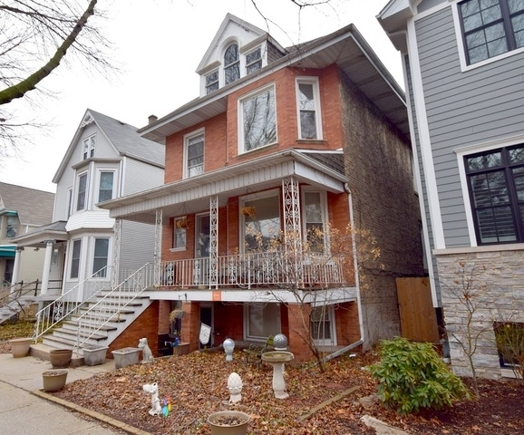 3 Bedrooms, North Center Rental in Chicago, IL for $2,000 - Photo 1