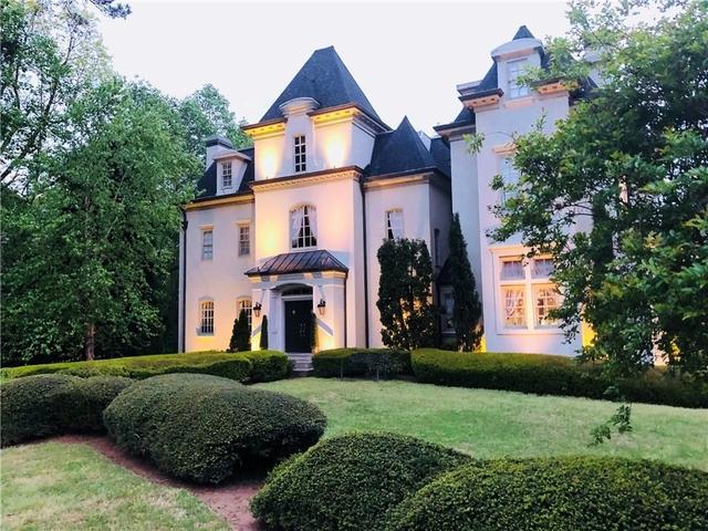 4 Bedrooms, Johns Creek Rental in Atlanta, GA for $12,800 - Photo 1
