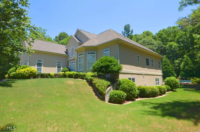 5 Bedrooms, Tyrone Rental in Atlanta, GA for $9,800 - Photo 2