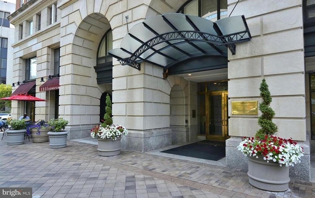 2 Bedrooms, Penn Quarter Rental in Washington, DC for $2,995 - Photo 1