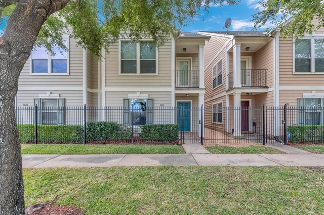 2 Bedrooms, Second Ward Rental in Houston for $1,999 - Photo 1
