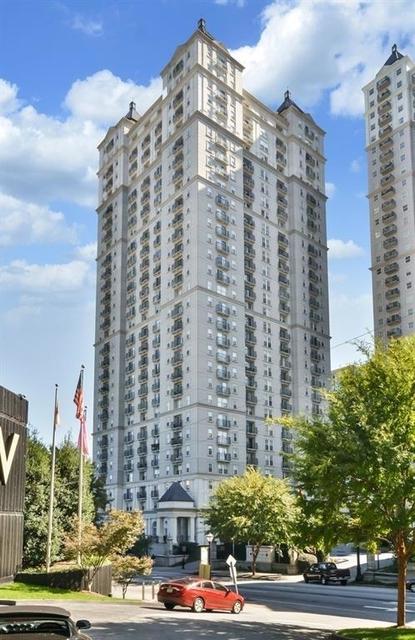 1 Bedroom, Midtown Rental in Atlanta, GA for $1,700 - Photo 2