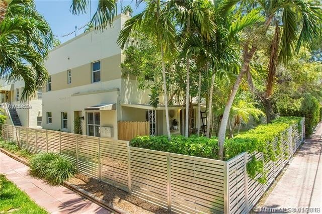 1 Bedroom, Garden Rental in Miami, FL for $1,300 - Photo 1