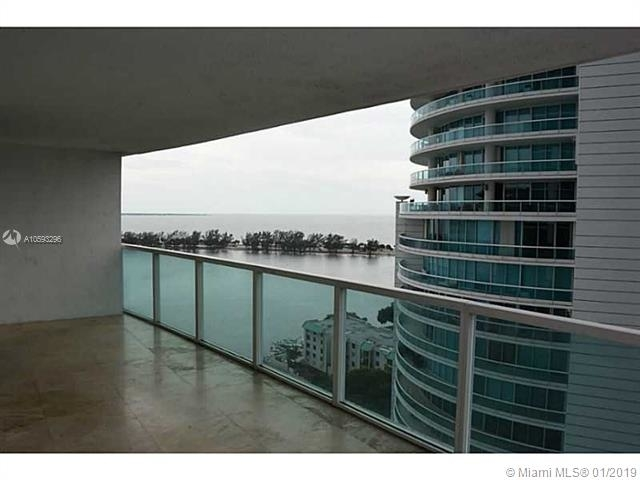 1 Bedroom, Brickell Rental in Miami, FL for $2,050 - Photo 1