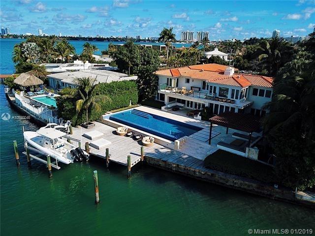 6 Bedrooms, Di Lido Island Rental in Miami, FL for $40,000 - Photo 1