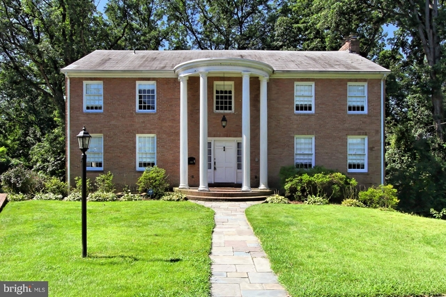 4 Bedrooms, Arlington Ridge Rental in Washington, DC for $4,600 - Photo 1