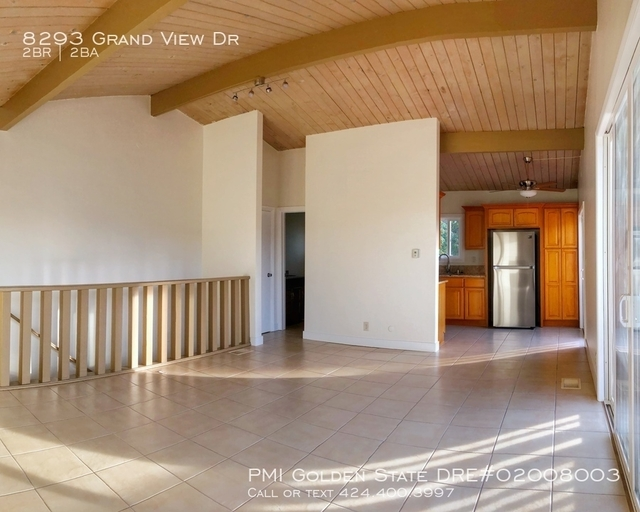 2 Bedrooms, Bel Air-Beverly Crest Rental in Los Angeles, CA for $3,995 - Photo 2