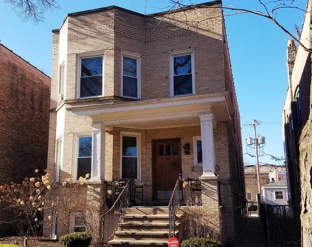 3 Bedrooms, Oak Park Rental in Chicago, IL for $1,800 - Photo 1