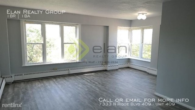 1 Bedroom, Rogers Park Rental in Chicago, IL for $995 - Photo 1