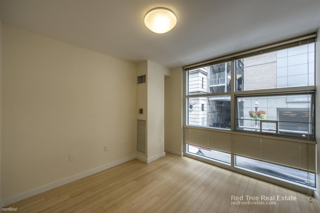 1 Bedroom, Chinatown - Leather District Rental in Boston, MA for $2,600 - Photo 2
