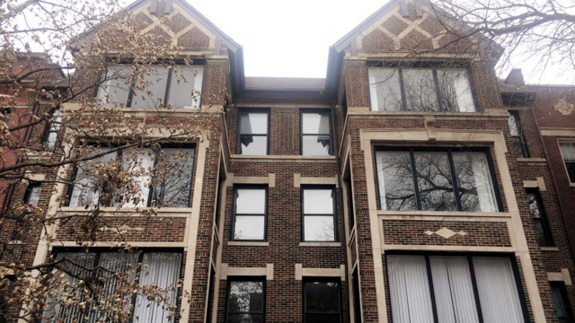 2 Bedrooms, Hyde Park Rental in Chicago, IL for $1,485 - Photo 1