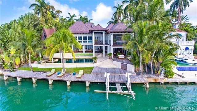 6 Bedrooms, San Marino Island Rental in Miami, FL for $50,000 - Photo 2