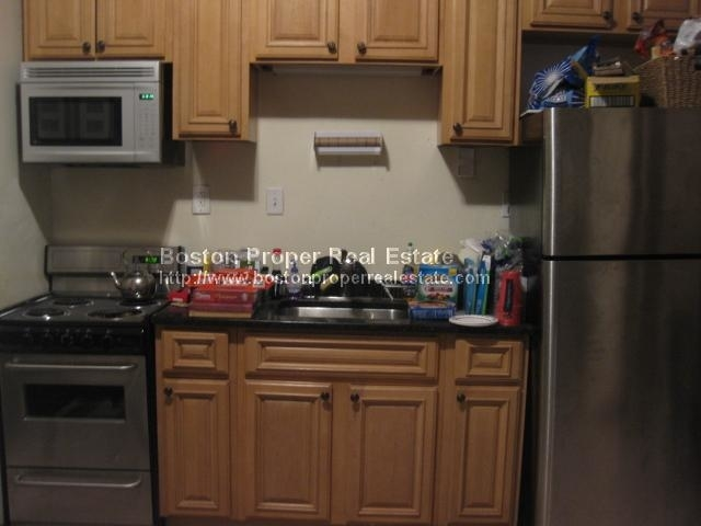 1 Bedroom, Allston Rental in Boston, MA for $2,145 - Photo 2