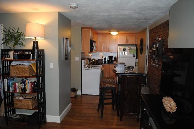 Studio, Thompson Square - Bunker Hill Rental in Boston, MA for $2,000 - Photo 2