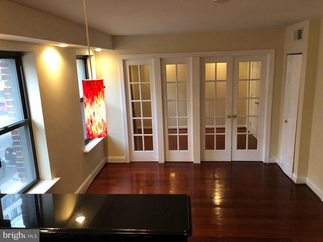 1 Bedroom, Mount Vernon Square Rental in Washington, DC for $1,875 - Photo 2