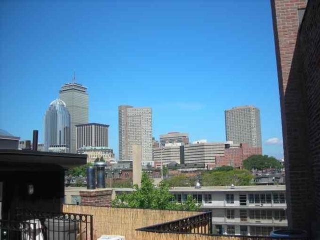 2 Bedrooms, Columbus Rental in Boston, MA for $4,200 - Photo 1
