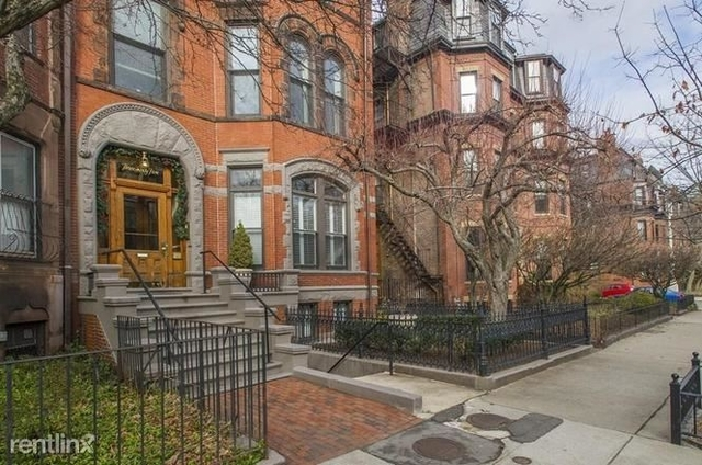 2 Bedrooms, Back Bay West Rental in Boston, MA for $4,500 - Photo 1