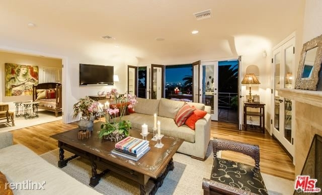4 Bedrooms, Hollywood Hills West Rental in Los Angeles, CA for $9,500 - Photo 1