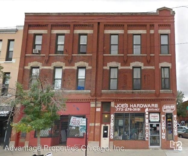 2 Bedrooms, Goose Island Rental in Chicago, IL for $1,400 - Photo 1
