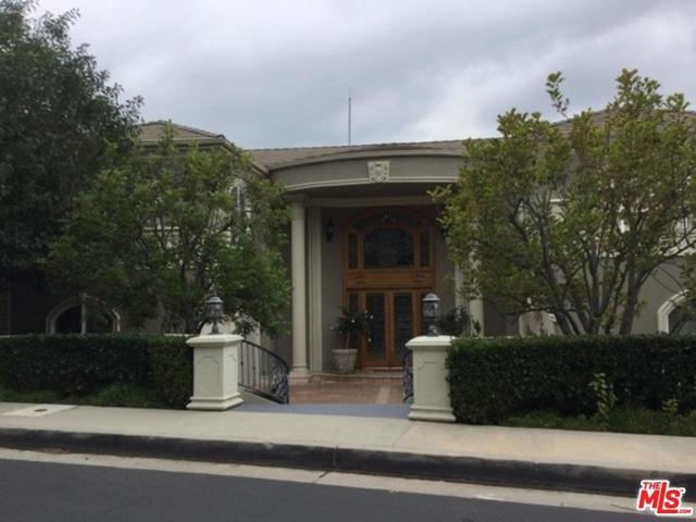 6 Bedrooms, Bel Air Rental in Los Angeles, CA for $15,500 - Photo 1