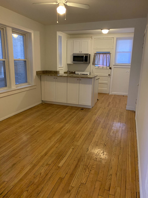 1 Bedroom, Ravenswood Rental in Chicago, IL for $1,300 - Photo 2