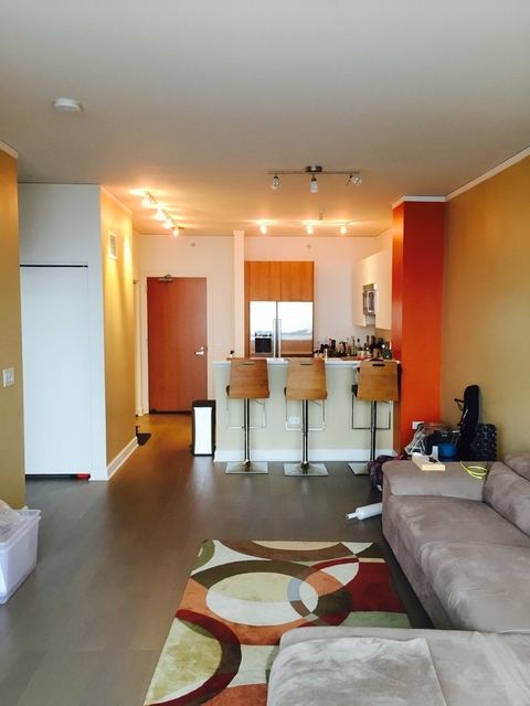 1 Bedroom, Prairie District Rental in Chicago, IL for $1,900 - Photo 2