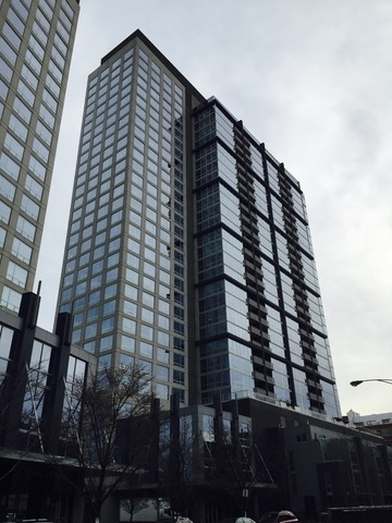 1 Bedroom, Prairie District Rental in Chicago, IL for $1,900 - Photo 1