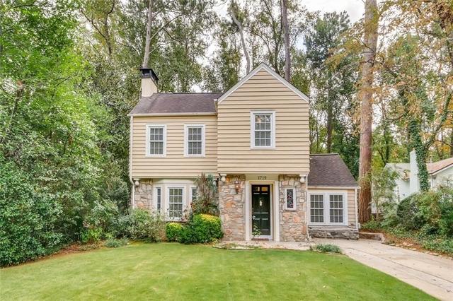 5 Bedrooms, Druid Hills Rental in Atlanta, GA for $3,400 - Photo 1