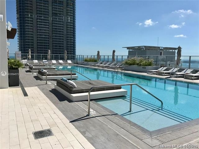 2 Bedrooms, Miami Financial District Rental in Miami, FL for $4,250 - Photo 1