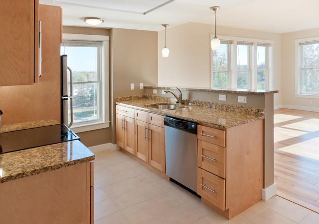 1 Bedroom, Neighborhood Nine Rental in Boston, MA for $2,550 - Photo 2