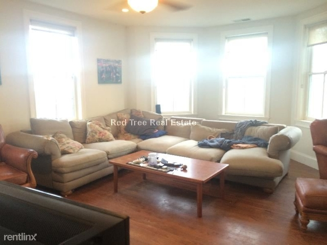 4 Bedrooms, Mission Hill Rental in Boston, MA for $4,800 - Photo 1