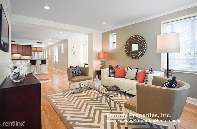 1 Bedroom, Coolidge Corner Rental in Boston, MA for $3,225 - Photo 1