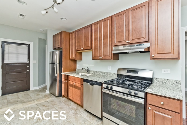 3 Bedrooms, North Park Rental in Chicago, IL for $1,725 - Photo 1