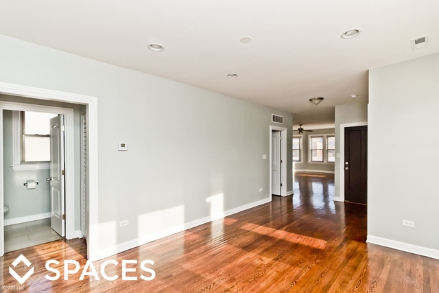 3 Bedrooms, North Park Rental in Chicago, IL for $1,725 - Photo 2