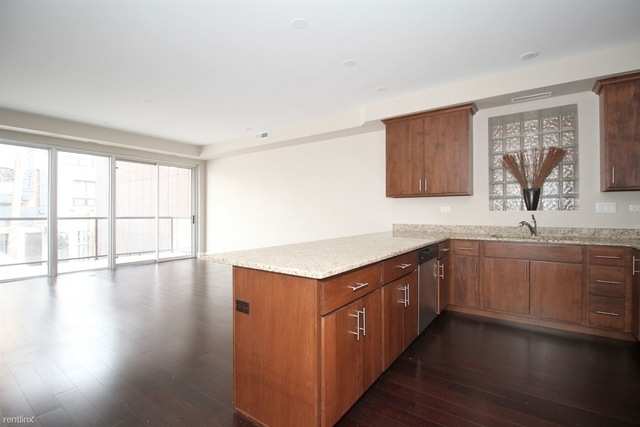 2 Bedrooms, Fulton Market Rental in Chicago, IL for $2,700 - Photo 1