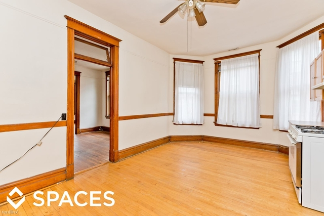 2 Bedrooms, Lathrop Rental in Chicago, IL for $1,800 - Photo 1