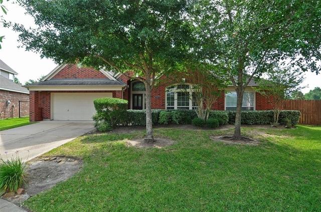 4 Bedrooms, Sienna Village of Waters Lake Rental in Houston for $2,799 - Photo 1