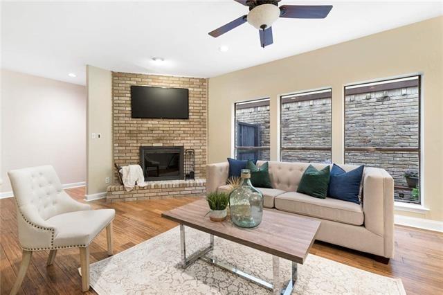 2 Bedrooms, Preston Valley Villas Rental in Dallas for $1,890 - Photo 2