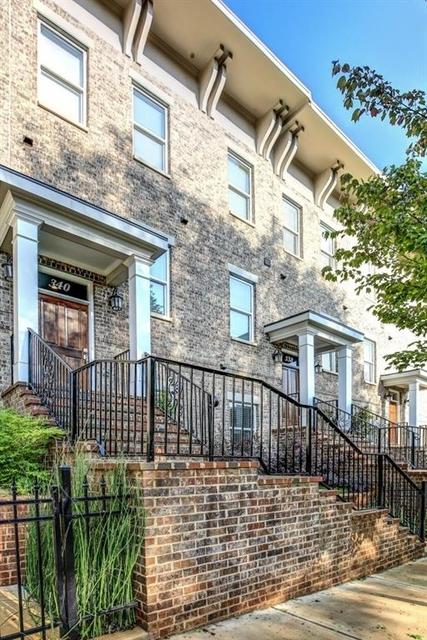 3 Bedrooms, Old Fourth Ward Rental in Atlanta, GA for $4,000 - Photo 1
