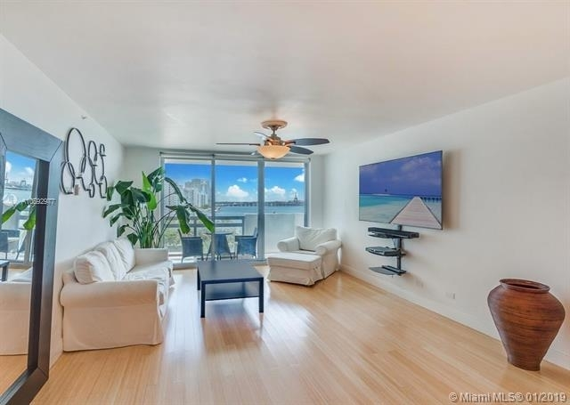 2 Bedrooms, West Avenue Rental in Miami, FL for $3,500 - Photo 1
