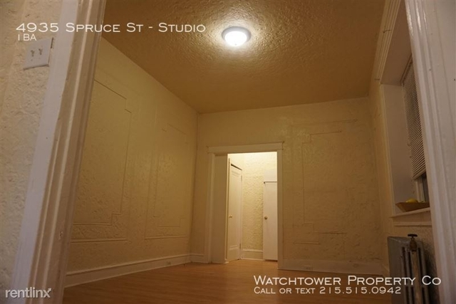 Studio, Walnut Hill Rental in Philadelphia, PA for $799 - Photo 1