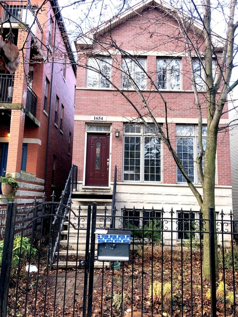 4 Bedrooms, Logan Square Rental in Chicago, IL for $4,300 - Photo 1
