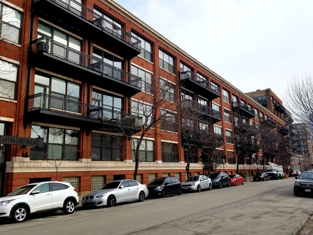1 Bedroom, Near West Side Rental in Chicago, IL for $2,700 - Photo 2