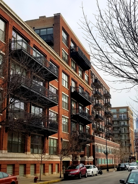 1 Bedroom, Near West Side Rental in Chicago, IL for $2,700 - Photo 1