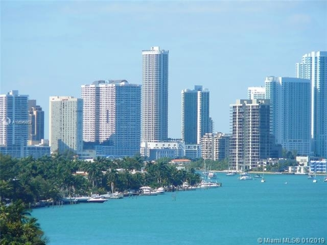 2 Bedrooms, Seaport Rental in Miami, FL for $2,800 - Photo 2