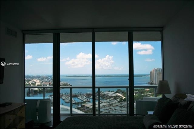 1 Bedroom, Park West Rental in Miami, FL for $2,550 - Photo 2