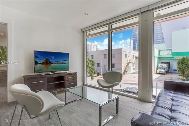 1 Bedroom, Altos Del Mar South Rental in Miami, FL for $2,000 - Photo 1