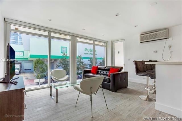 1 Bedroom, Altos Del Mar South Rental in Miami, FL for $2,000 - Photo 2