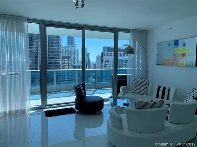 2 Bedrooms, Downtown Miami Rental in Miami, FL for $4,800 - Photo 1